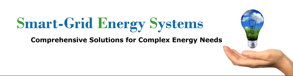 SES Technologies Complex Energy Needs